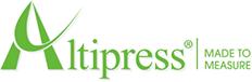 Altipress logo